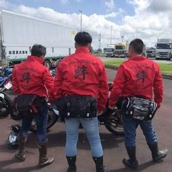 バイクチーム用ブルゾンサムネイル