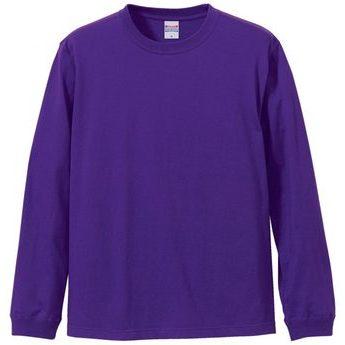5011-01 ロングスリーブTシャツサムネイル