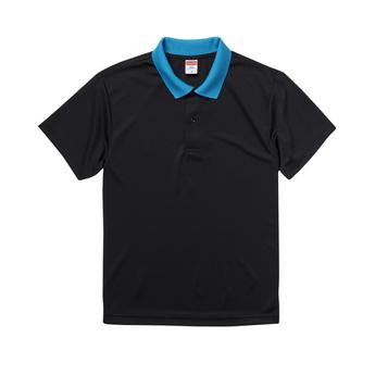 5910-01 ドライアスレチック ポロシャツサムネイル
