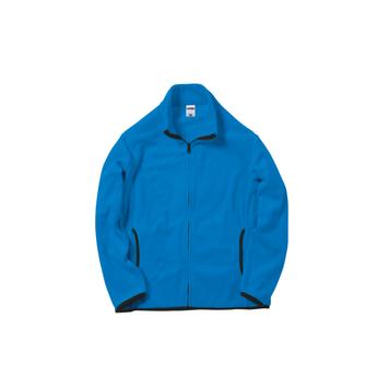 MJ0065 フリースジャケットサムネイル