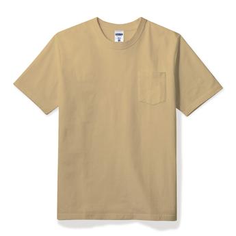 MS1157 ポケット付きスーパーヘビーウェイトTシャツサムネイル