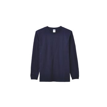 MS1607 ヘビーウェイトロングスリーブTシャツサムネイル