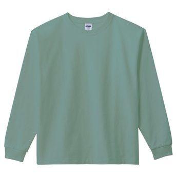 MS1608 ヘビーウェイトロングスリープTシャツサムネイル