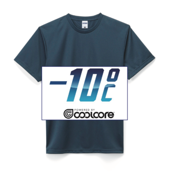 MS1152 COOLCORE Tシャツサムネイル