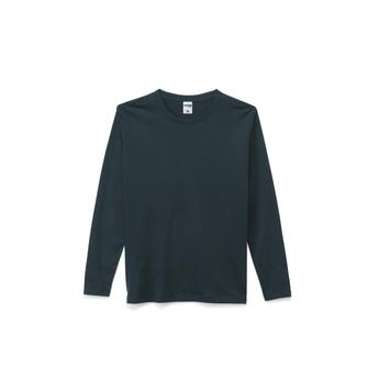 MS1605 ユーロロングTシャツサムネイル