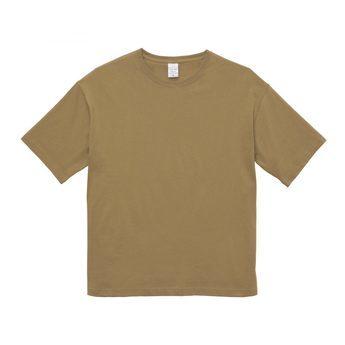 5508-01 ビッグシルエット Tシャツサムネイル
